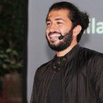 Milad Mohammadi inspirerar och utmanar