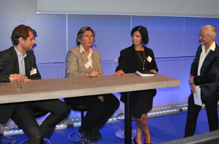 Stockholmsmötet om kompetensförsörjning