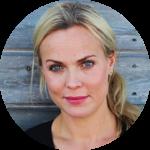 Sara Scheef, VD Ada Digital