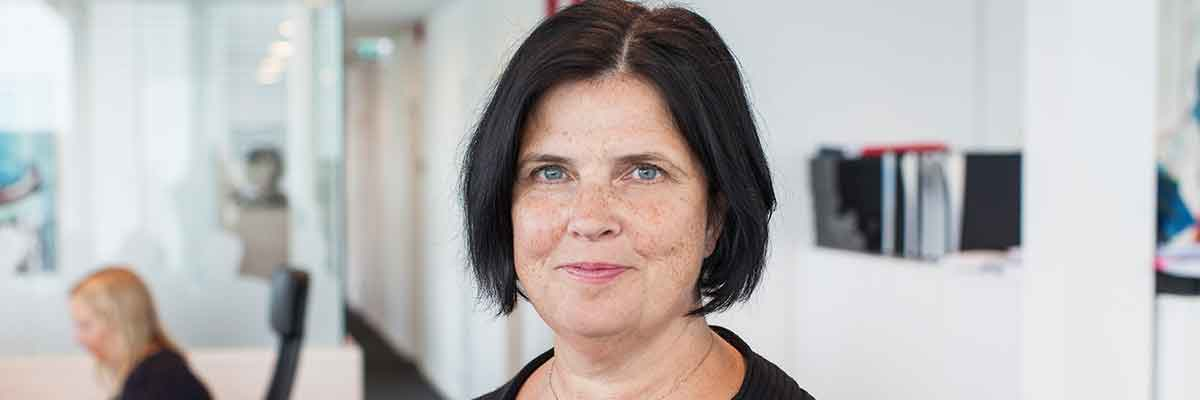 Fördomar fördummar företag säger Åsa Edman Källströmer VD på TNFG