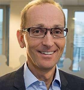 Henrik Jönsson regionchef TNG Stockholm
