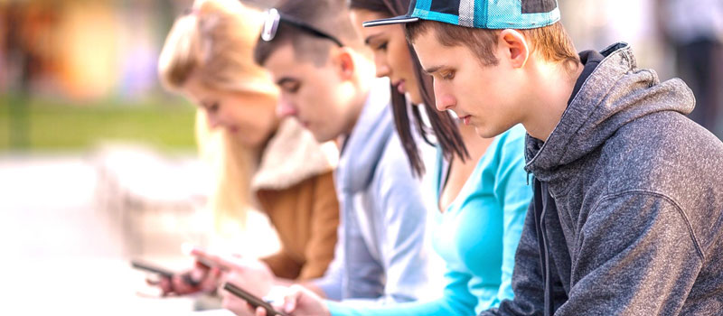 Trend: Millennials driver mångfald framåt