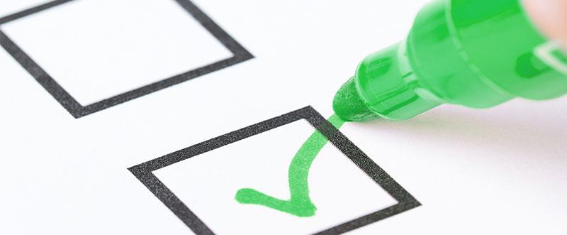 Checklista för att undvika diskriminering vid rekrytering