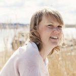 Anna-Karin Wikström, HR-specialist, Green Cargo