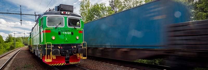 Green Cargo rekryterar fördomsfritt via TNG