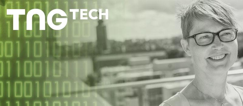 Vetenskaplig teknikrekrytering som möter morgondagens utmaningar inom industri 4.0 och digitaliseringen