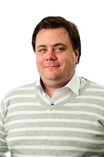 Björn Björkman lät TNg IT digital och deras arbetspsykologiska tester rekrytera supporttekniker till Atea