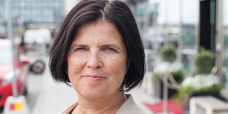 TNGs VD Åsa Edman KÄllströmer nominerad till årets Vd för mellanstora företag 2017