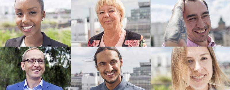 Här hittar du medlemsförmåner i vårt Talent Nwteowk