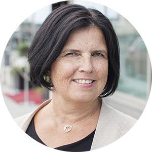 Åsa Edman Källströmer, VD, TNG – fördomsfri rekrytering och bemanning