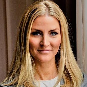 Elin Öberg är Regionchef TNG Malmö - bemanningsföretag och rekryteringsföretag som rekryterar fördomsfritt