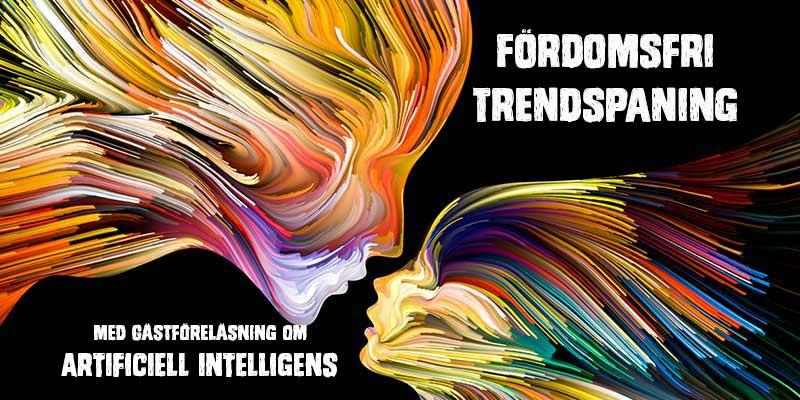 Trendseminarie fördomsfria rekryteringstrender artificiell intelligens ai