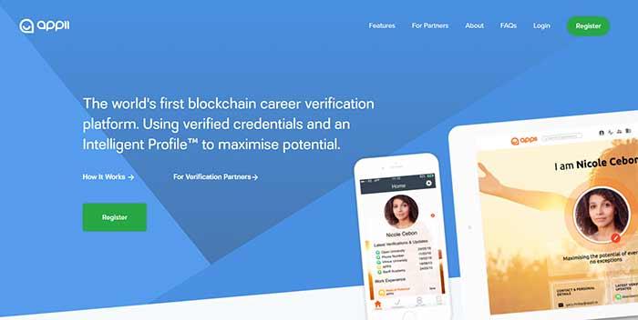 Block chain - ny trend inom rekrytering och jobbsökande