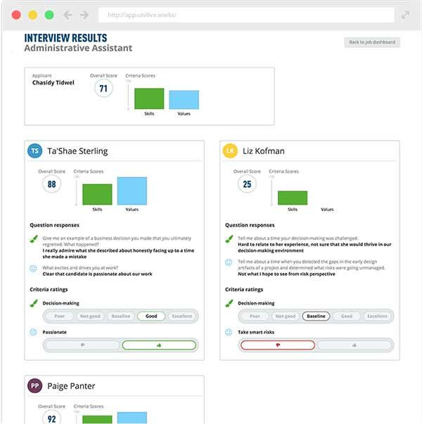 Nu kommer trenden talent score cards - kvantifierad kompetens