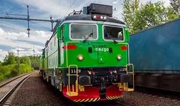 Green Cargo rekryterade en yogalärare och sjäman till radioloksoperatör med TNG:S fordomsfria rekrytering