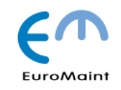 Sök till Euromaint trainee program