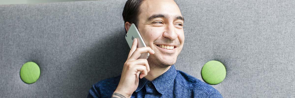 Lyckas i telefonintervjun genom att undvika de vanliga misstagen. TNG hjälper dig med hur!