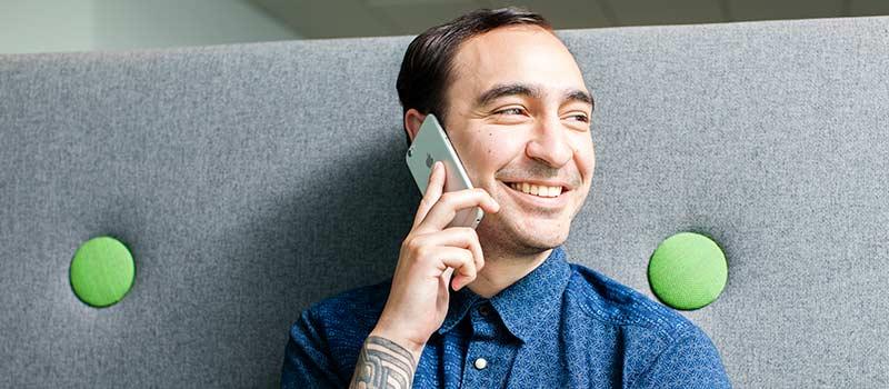 Vanliga misstag du gör i din telefonintervju. Rekryteraren på TNG tipsar om hur du kan göra för att lyckas i din intervju.