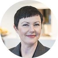 Anna Rydbacken, TNG