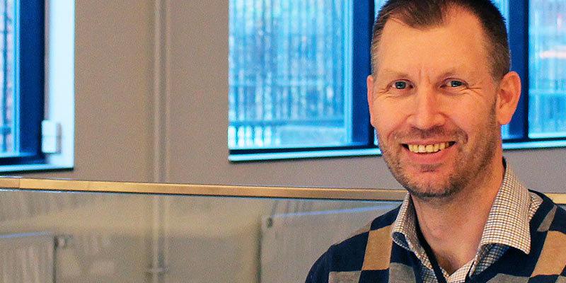 Claes bytte karriär tack vare ett nytt jobb via TNG. Läs mer om konsultjobbet här!