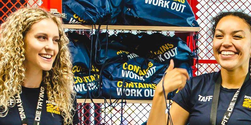 Fördomsfri rekrytering i stora volymer stärker gymkedjans muskler