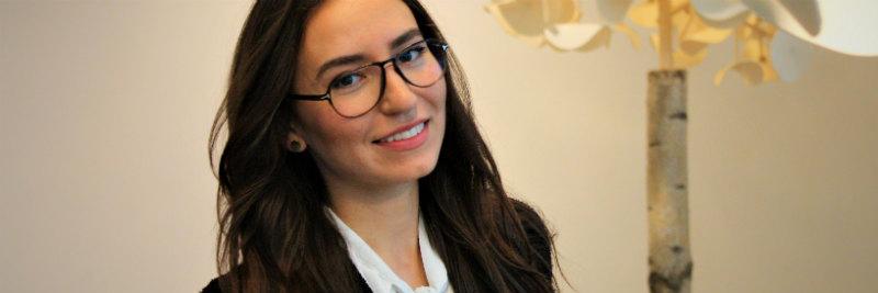 Johanna jobbar som konsult via TNG. Läs mer om hennes upplevelse av bemanning.