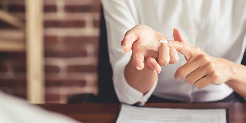 TNG:s rekryterare ger dig tips när du ska söka jobb. Så gör du för att ställa krav på intervjun!