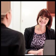 Knip drömjobbet genom att samarbeta med din rekryterare. Sök jobb fördomsfritt!