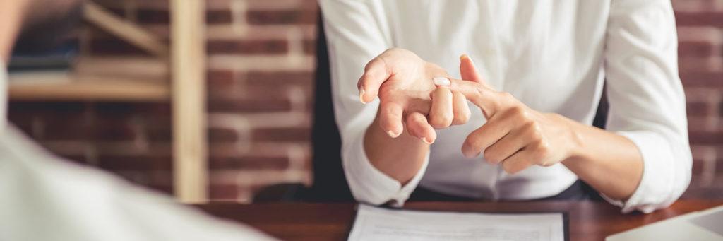 Våga ställ krav när du söker jobb, TNG:s rekryterare tipsar dig om hur!