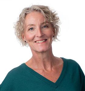 Carina Olsson är ekonomichef på TNG