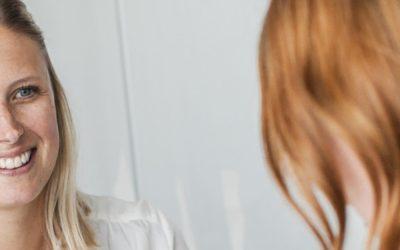 8 steg i en kompetensbaserad rekryteringsprocess.