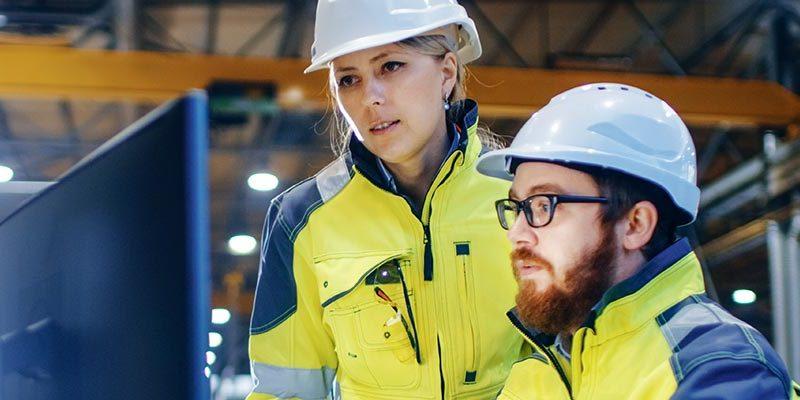 Ta reda på vad en ingenjör gör och hur du söker jobb som ingenjör. Vi på TNG berättar även vad en civilingenjör tjänar per månad!