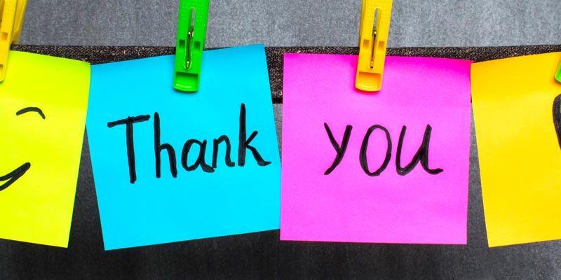 Tack till alla som hjälp oss utveckla Tengai!