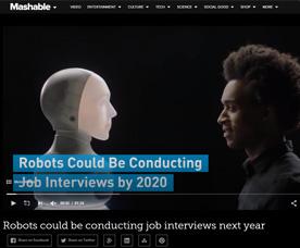 Tengai på Mashable