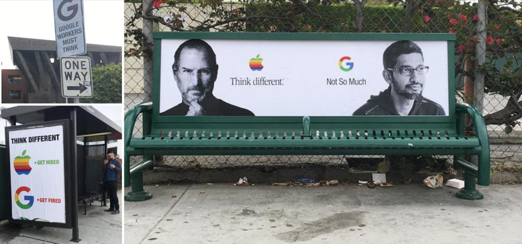 Vikten av ett authentic employer brand: Exempel på hur ett företags interna varumärke inte matchar det externa