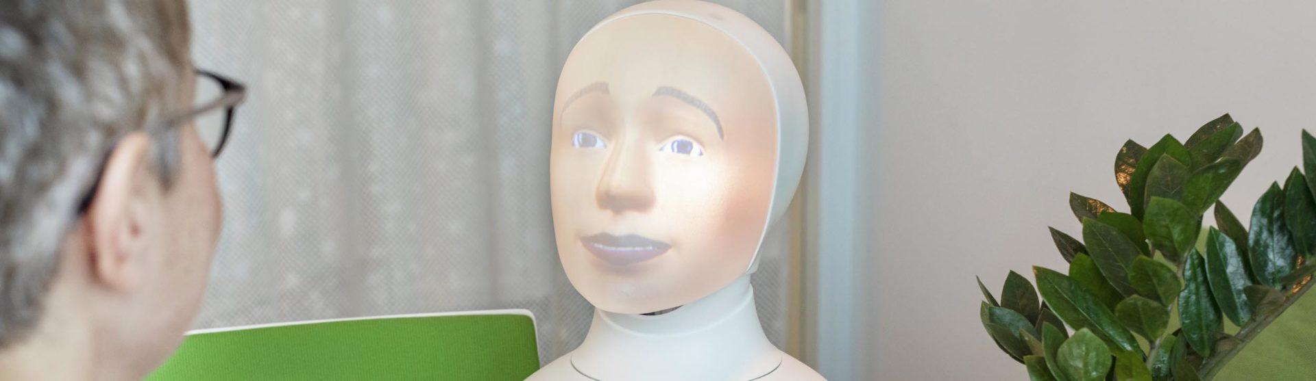 Rekrytera fördomsfritt med Tengai – världens första fördomsfria intervjurobot