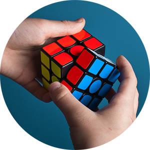 Team med kognitiv mångfald löser problem bättre, enligt forskning