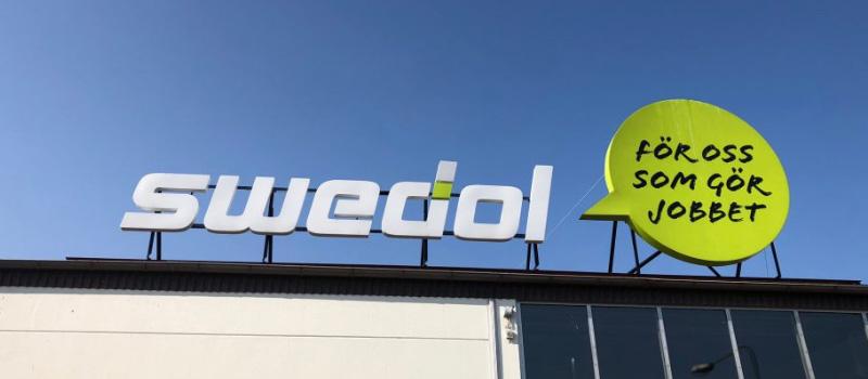 Swedol har sedan flera år tillbaka samabetetat med TNG för att rekrytera och hyra in personal inom Supply Chain