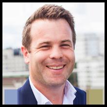 Pär Johansson rekryterare på TNG Tech