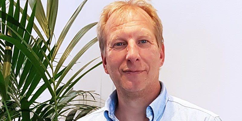 Marcus Lindblom, konsult på TNG Tech,, berättar om hur han fick större arbetsglädje som bemanningskonsult
