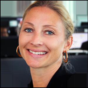 Rekryteraren Claudia Ullreich Engmer på TNG ger sina bäst om CV