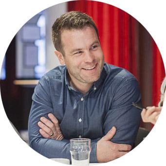TNG Örebro har fått en ny regionchef – Pär Johansson med mångårig erfarenhet av rekrytering, bemanning och affärsutveckling