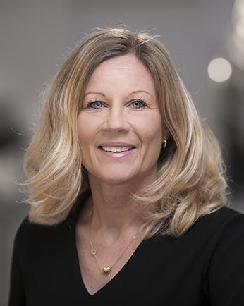 Maria Branestam HR Direktör, Martin & Servera AB