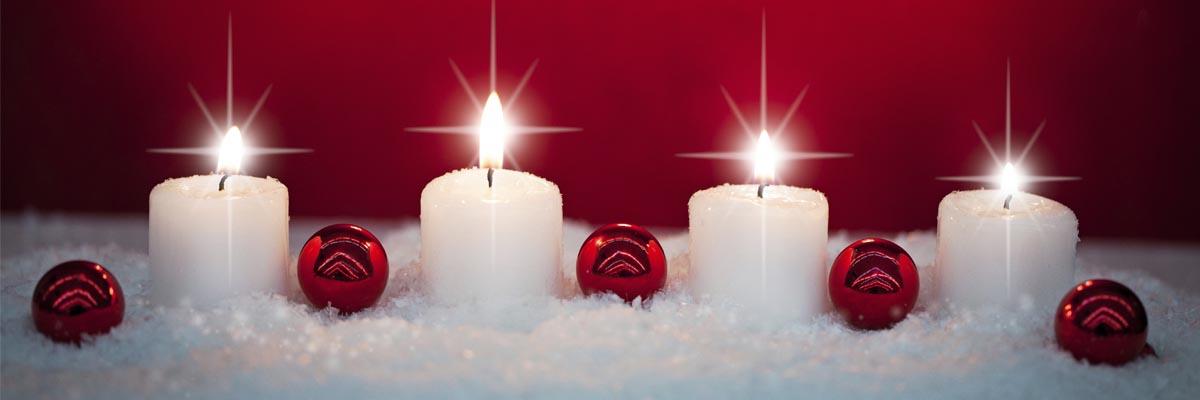 TNG Julkalender Fyra ljus