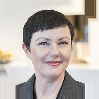 Anna Rydbacken, regionchef på TNG Väst