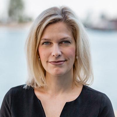 Anna Nydahl, regionchef TNG Malmö – rekryteringsföretag i Malmö och Skåne