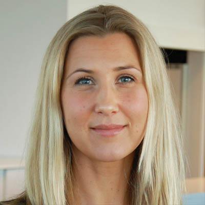 Maria Nordenhem del av Ledningsgrupp