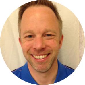 Anders Örnhed – först i världen att få jobb med hjälp av en social intervjurobot