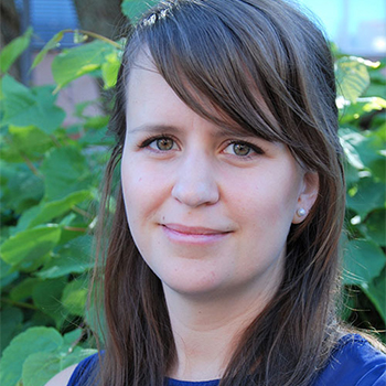 Maria Jonsson, HR-ansvarig på Värmevärden