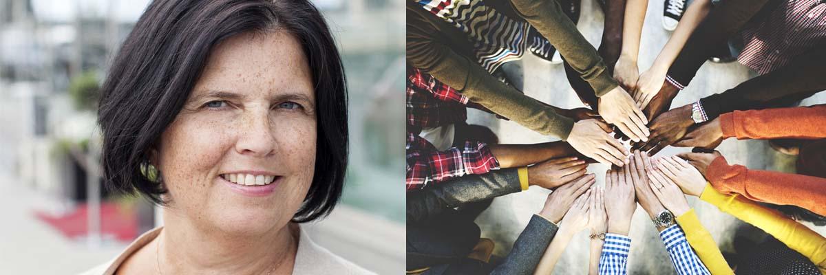 VD-blogg: Nu måste vi hjälpas åt för att hålla en hållbar arbetsmarknad vid liv